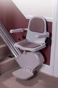 Standard Rental Stairlift