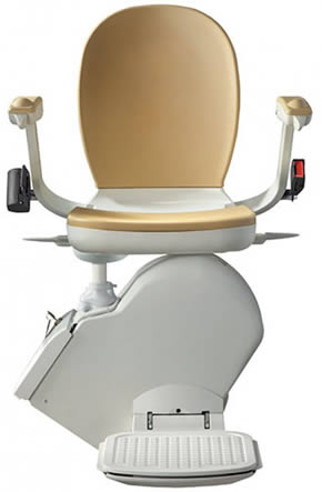 New Acorn stairlifts