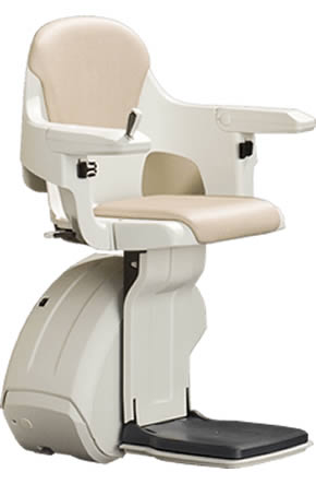 New Homeglide stairlifts